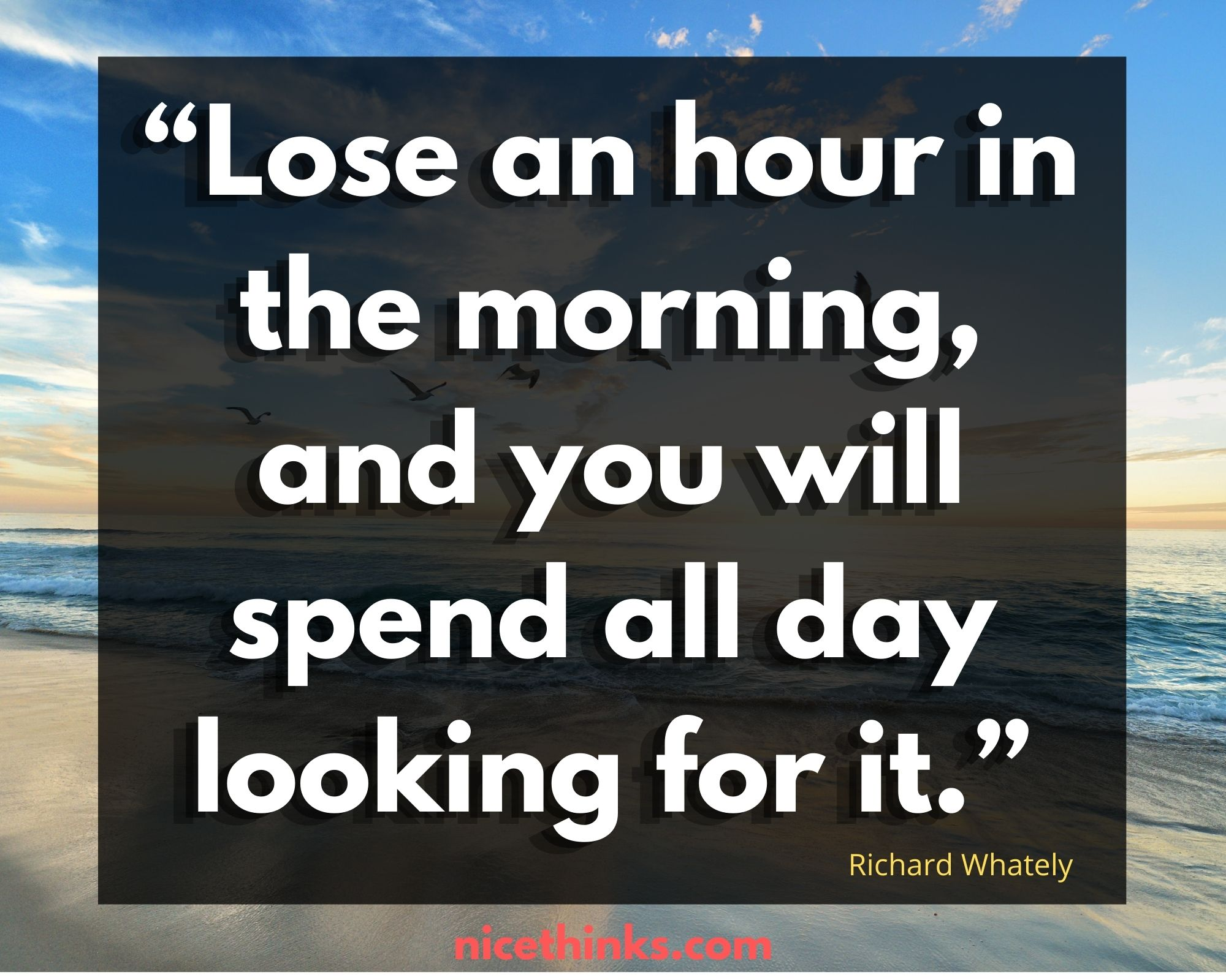 Quotes by Richard Whately