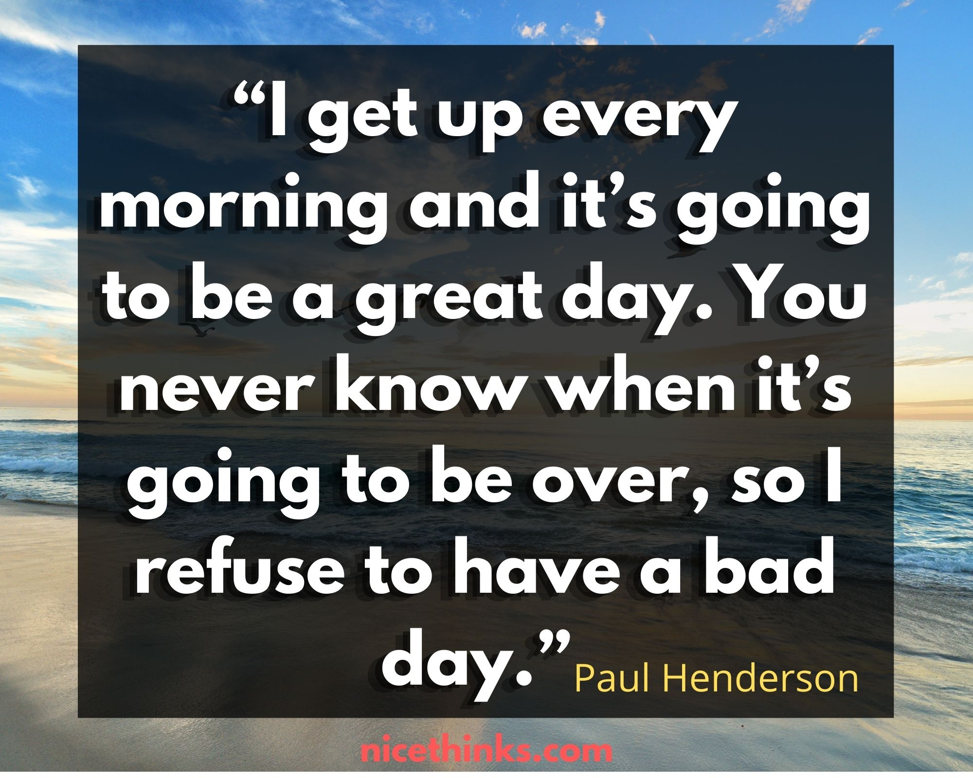 Quotes by Paul Henderson