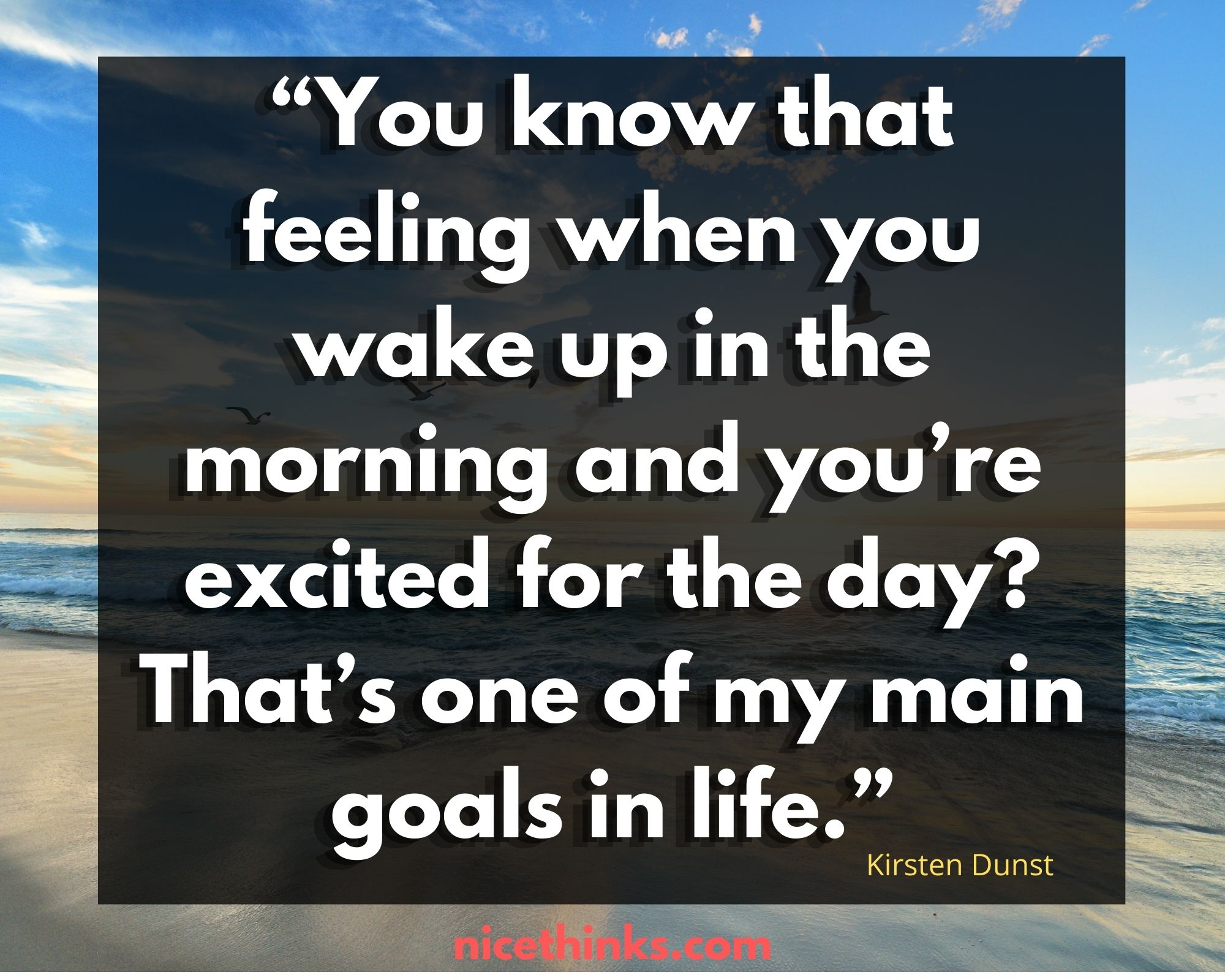 Quotes by Kirsten Dunst