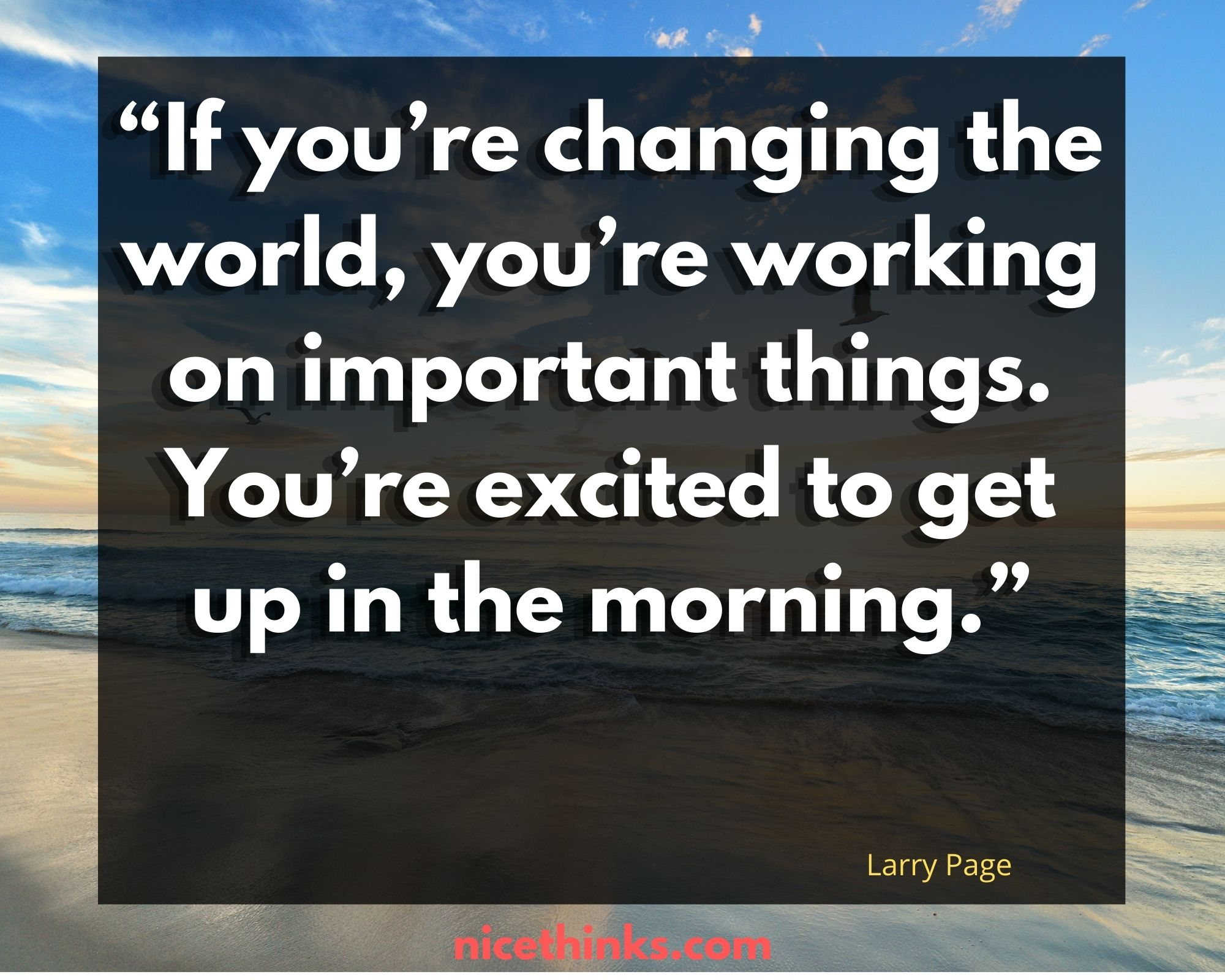 Quotes by Larry Page
