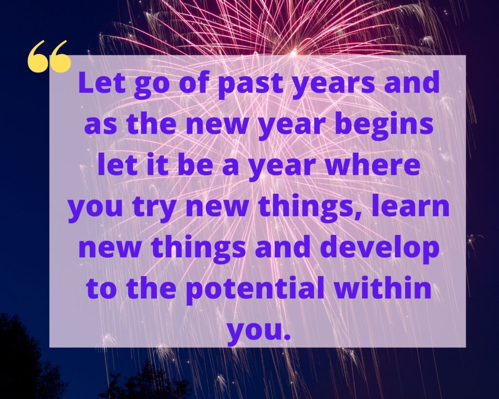 Theodore W. Higginsworth New Year Quotes