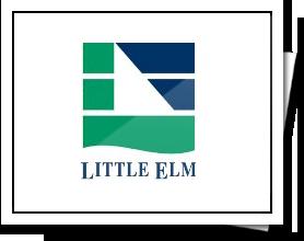 little-elm-texas-logo
