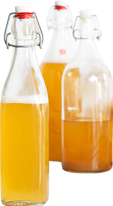 Beverage development company
