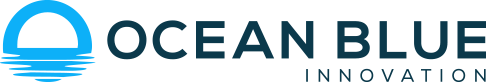 Ocean Blue Innovations Logo
