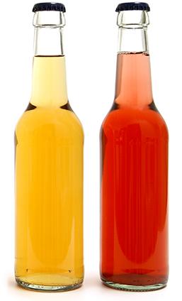 organic beverage development