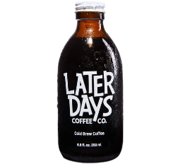 Later Days Coffee