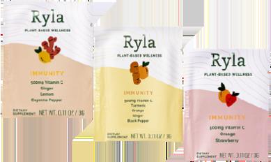 Ryla Plant Based Wellness