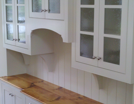 built-in-cabinet