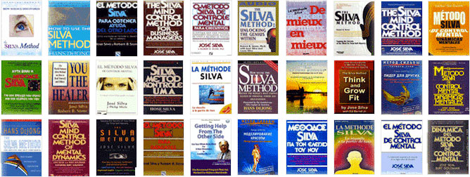 Silva Books