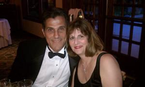 Ken and Barbara Coscia