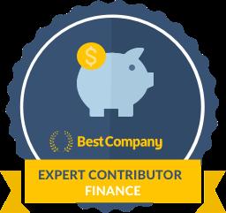 Best Company Expert Contributor Badge