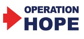 operation hope