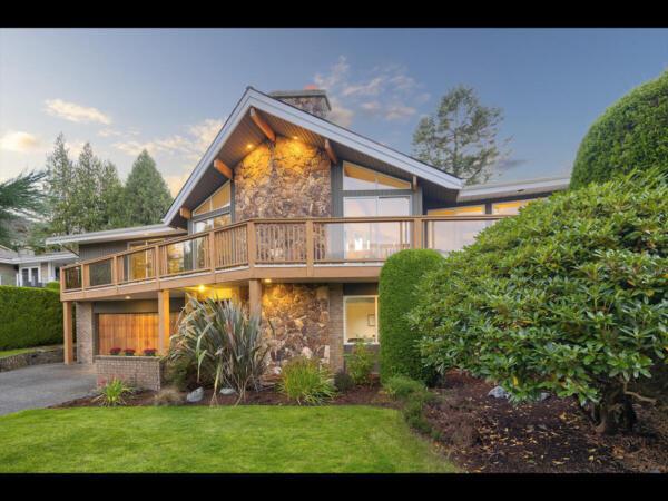 Executive home for sale Victoria BC