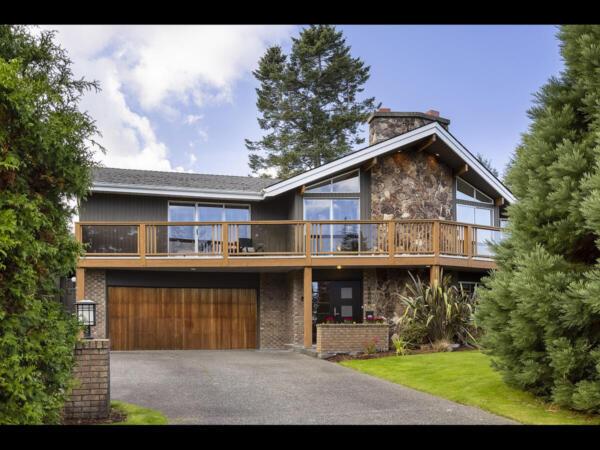 Cordova Bay Home For Sale