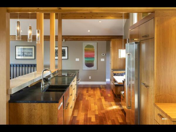 soapstone kitchen countertops and farmhouse sink
