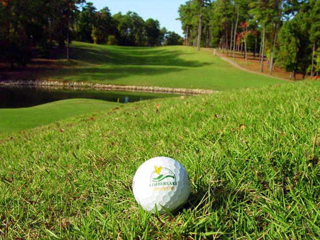 timberlake country club golf