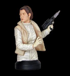 Gentle Giant Hoth Leia mini-bust