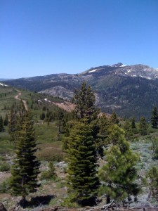 Hawk's Peak View 1