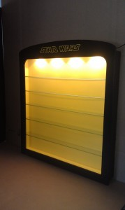 SW cabinet