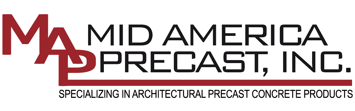 Mid America Precast | Precast Concrete Dealer serving the Mid West