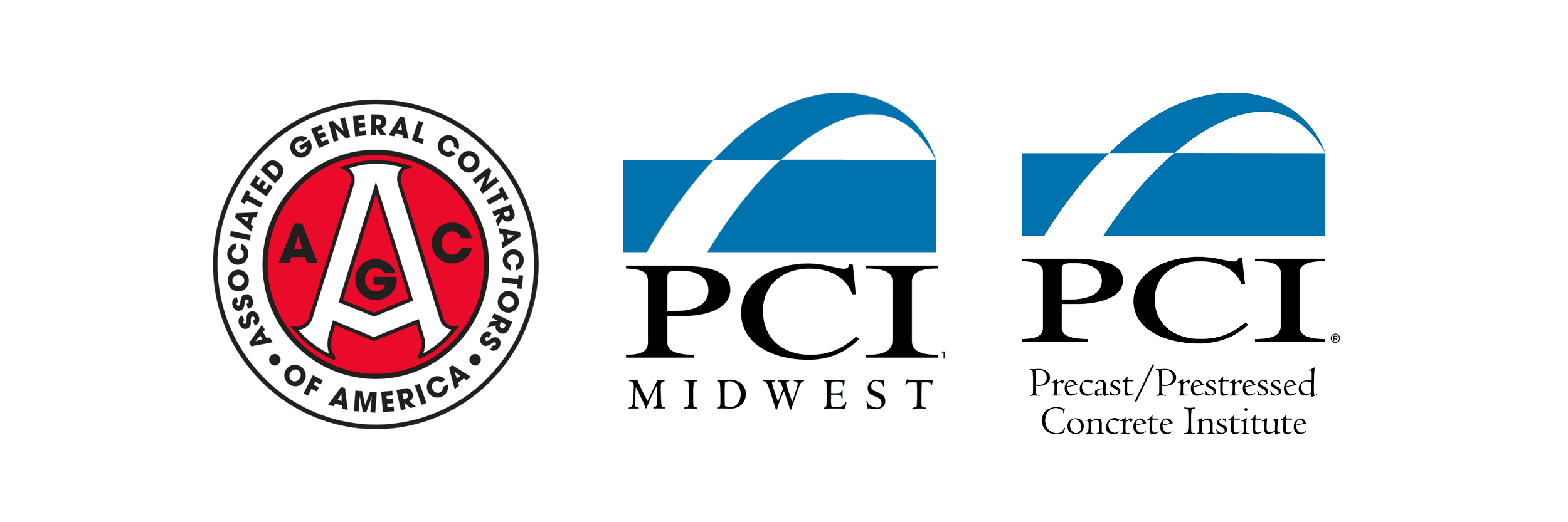 Mid America Precast is Precast/Prestressed Concrete Institute (PCI) certified