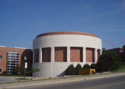 Fulton City Hall – Fulton, MO