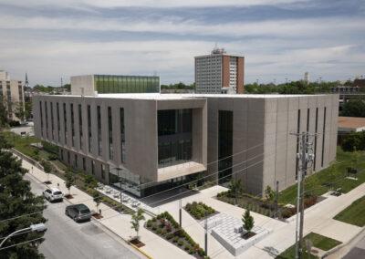 Sinquefield Music Center – Columbia, MO