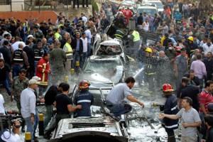 Attacks on Iranian Embassy