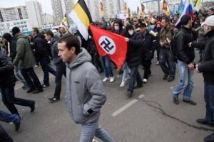 Russian Nazis