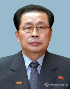 Jang Sung Thaek