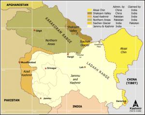 Map_Kashmir