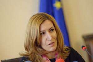 Nikolina Angelkova