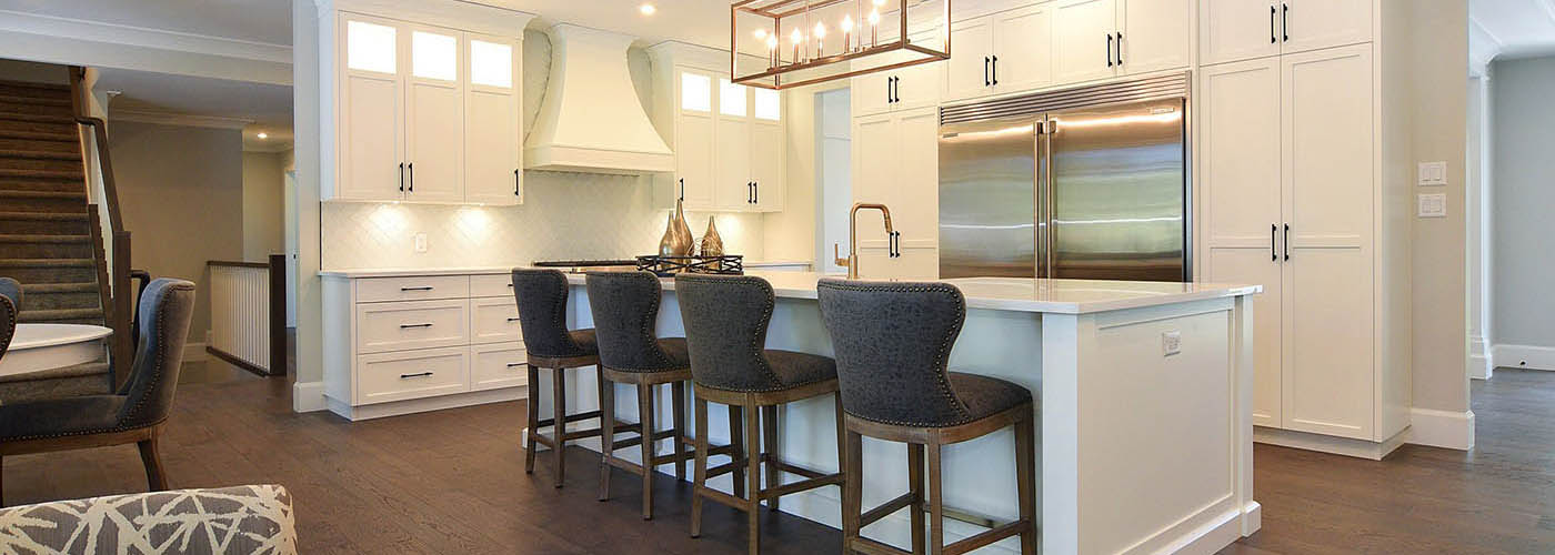 Langley interior designer
