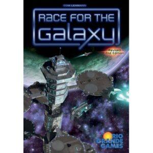 Juego de Cartas Race for the Galaxy
