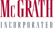 McGrath Incorporated Logo