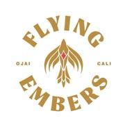 Flying Embers