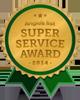 Angies list Super Service Awards 2014