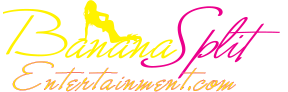 Banana Split Entertainment Logo