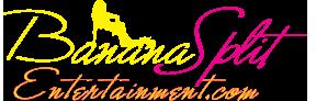 Banana Split Entertainment Logo