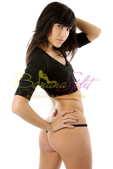 Maria the Stripper