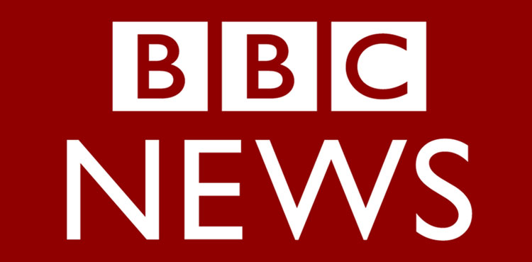 Banana Split Entertainment has been featured on BBC NEWS