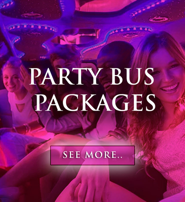 Party Bus for all Occasions