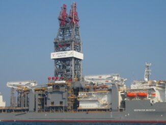 Deepwater-Invictus -BHP - Energy News Beat