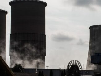 EU Will Vow to Work Against Fossil - Fuel Investments Globally