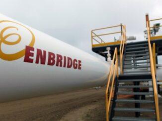 Enebridge - Energy News Beat