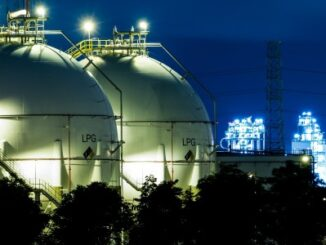 Goldman Sachs Warns Of Bullish Perfect Storm For Natural Gas - Energy News Beat