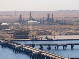 Libya - Rotting infrastructure -