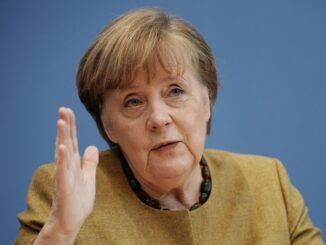 Merkel Tells Biden She's Open to Talks on Russia Energy Ties - Energy News Beat