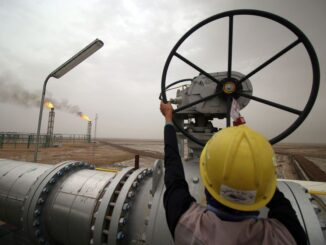 The Zubair oil oil and gas field - Energy News Beat
