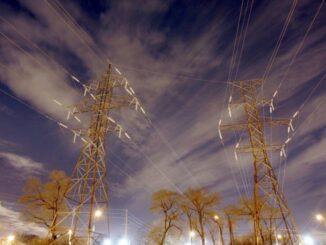 Canada - Powerlines - Energy News Beat